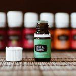 Marcas de aceites esenciales