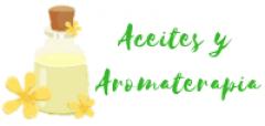 Aceites esenciales – Aromaterapia