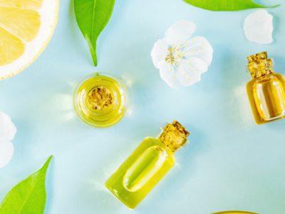 Aceites esenciales de Naturoleo cosmetics