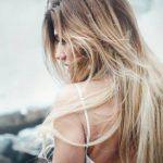 Aceites esenciales para el pelo